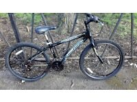Claud Butler Jump Dirt Bike Bicycle. Guaranteed & Fully Serviced. 18 Speed. VGC