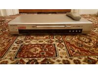 Samsung DVD player Including Remote - Excellent Working Condition