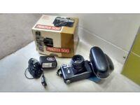 Camera Prinzflex 500 Precision
