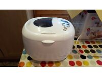 Morphy Richards bread maker 48245