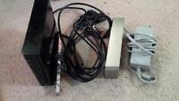 wii and 25 games $200 obo