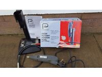 Rotary power tool with stand