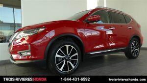 2017 Nissan Rogue SL AWD toit ouvrant cuir GPS