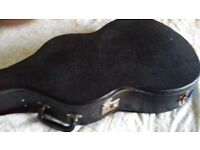 Acoustic guitar Antonio Lorca model 3599 with hard case