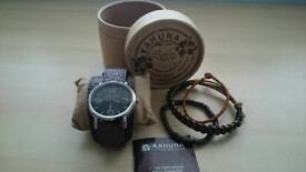 Kahuna Watch set
