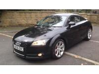 2006 (56) Audi TT 3.2 S Tronic, Quattro. Bose. FSH. 250 BHP - heated leather