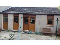 Exchange Wanted - 1 bedroom & box room Bungalow Portlethen for 1 bedroom Bungalow Inverurie