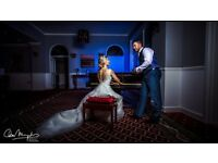 FREE Pre-Wedding Shoot and Signing Frame