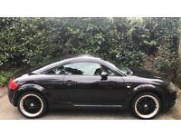 Audi TT quattro 1.8T