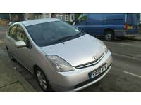 Toyota Prius 2008 with LPG for sell