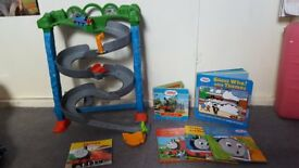 ( Collection 3 ) Thomas and Friends TOYS AND BOOKS