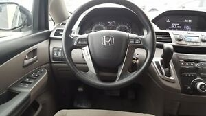 2013 Honda Odyssey NO TAX SALE-1 WEEK ONLY-DUAL AIR/HEAT Windsor Region Ontario image 11