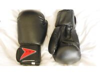 Kickboxing complete kit (boy's) - excellent condition - used 3 times - bargain!!