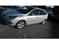 Ford focus 1.6 diesel 95k £30 year tax
