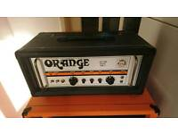 Orange AD200-MK3 (black) + NPC HARD CASE
