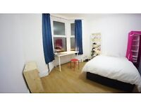 FemaIe London House Flat Share, 5 Double Size Room at Single Price -- mint pie