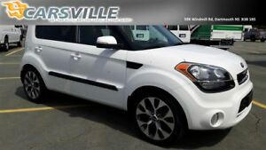2013 Kia Soul 4u Auto Alloys & Sunroof ' Free Winter Tires ' !!!