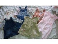 Next/Marks & Spencer Bundle of beautiful baby girl clothes 3-6 months fantastic condition