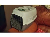 pet carrier from pets at home cat kitten puppy small dog