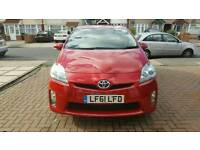 UBER READY TOYOTA PRIUS 1.8L FOR SALE