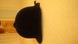 "Riding Hat (7-1/8""(58cm))"