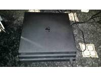 Ps4 pro 1tb brand new condition