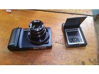 Samsung Galaxy ek- gc 110 WiFi camera