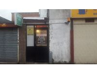 MINI CAB OFFICE FOR SALE IN LEYTON