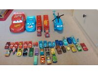 Disney Pixar Cars Bundle