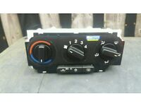 ***Vauxhall Astra g Mk4 Air Con Heater Blower Unit Forsale***