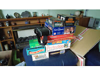 Mixed lot for selling on Ebay or carboot