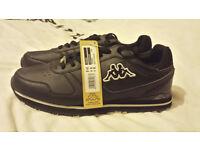 KAPPA shoes size 8 , new