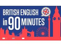 Learn & Practice English (Skype)