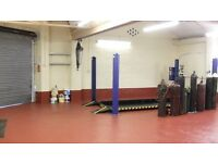 LIVERPOOL STORAGE WAREHOUSE FACTORY WORKSHOP TO RENT L7 112.SQ METERS SHUTTERS ALARM SAFE SECURE