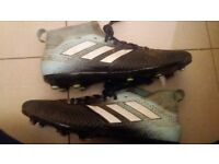 Adidas Ace 17.3 Football boots Size 7