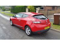 2009 megane 1.6--full mot--3 DR-70k-VERY GOOD AND CLEAN CONDITION