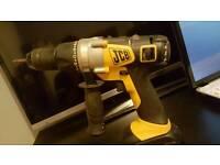 JCB 20V Drill