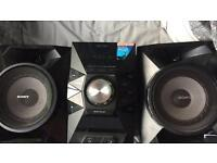 Home Audio System, will consider offers