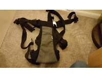 Tomy baby carrier