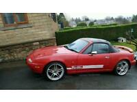 Mazda Eunos 1.6 NEEDS MOT mx5 SOLID