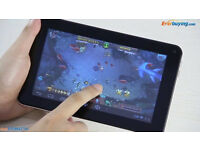 "Dual Core Tablet PC 7"" A20"
