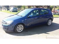 2004 1.6 astra sxi full leather