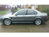 Swap !!!! MG ZS 180 2.5 V6 needing a 7 seater!!!