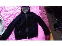 3 Cardigan style jackets
