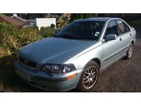 Volvo S40 2003. Good condition.