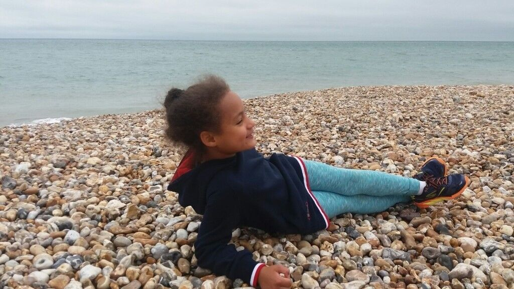 Au pair or mother's help wanted staffordshire