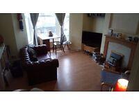 Spacious flat with garden in Stoke Newington