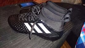 Brand new size 7 adidas pogba football boots