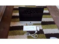 "Apple iMac 21.5"" Mid 2010, Wireless Apple Mouse/Keyboard Included"