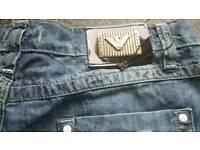 Armani jeans 34r